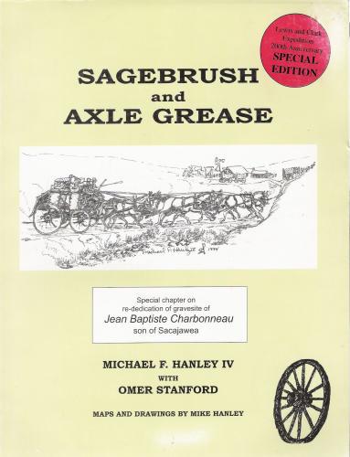 Sagebrush and Axle Grease