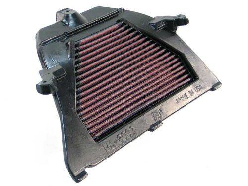 K&N HA-6003 Honda High Performance Replacement Air Filter Honda Cbr600rr