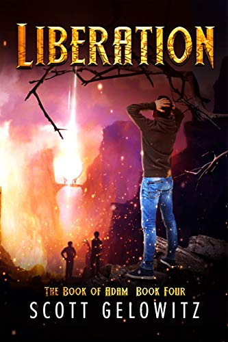 Liberation (The Book of Adam