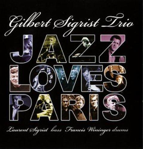 Jazz Loves Paris                                                                                                                                                                                                                                                    <span class=