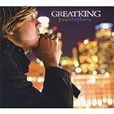 Great King by Paul Stephens