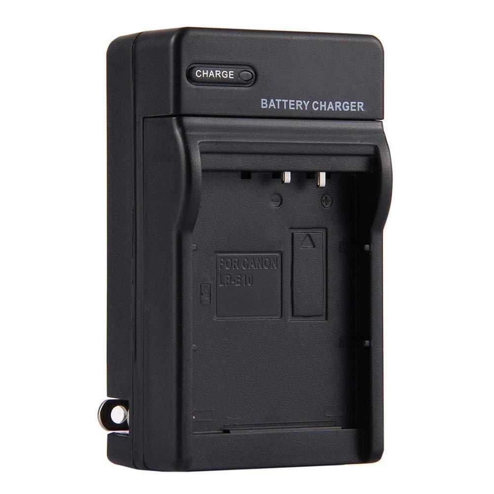 QMstore EN-EL1 Batterie Chargeurs for Nikon Coolpix 775/880/885/995/4300/4500/4800/5000/5400/5700/8700, E 880
