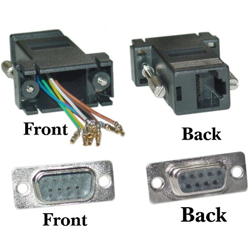 Welding Machine Plug with Panel Socket (Black) - 5