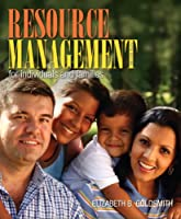 Resource Management for Individuals and Families, 5th Edition Front Cover