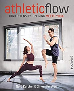 Amazon.com: athleticflow: High Intensity Training meets Yoga ...
