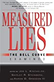 Measured Lies, Joe L. Kincheloe, 0312172281