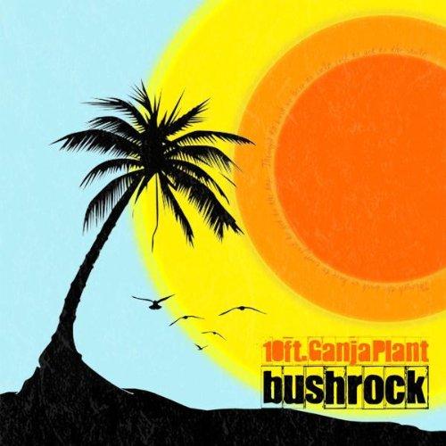 10 Ft. Ganja Plant - Bush Rock [vinyl] - Zortam Music