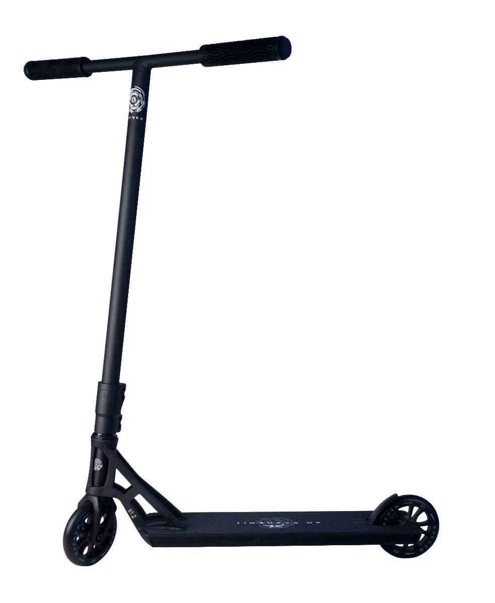 AO Sachem 1.2 Complete Pro Scooter - Black