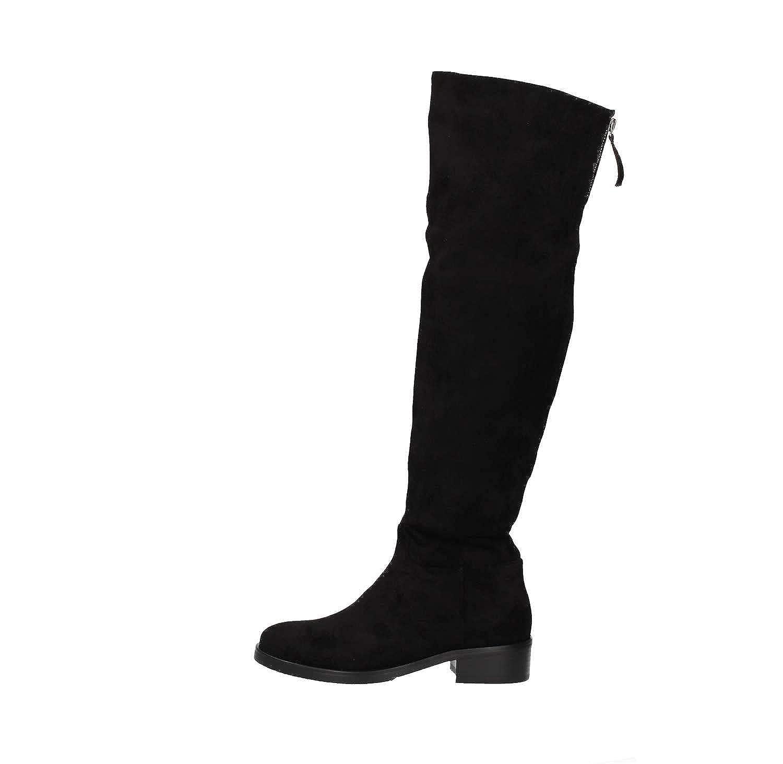 premium selection fcede af4c8 Luciano Barachini BB132A Stivali Women: Amazon.co.uk: Shoes ...