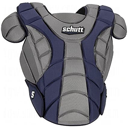 Amazon.com   Schutt Sports Scorpion Chest Protector for Softball ... cf3bd190a
