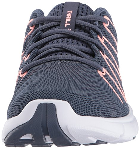 Under Armour Women's Ua W Thrill 3 Running Shoes Grau (Apollo Gray) quality free shipping outlet high quality for sale good selling online sale collections kEIso