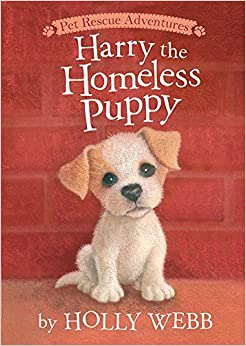 Book Harry the Homeless Puppy (Pet Rescue Adventures) by Holly Webb (2015-09-01)