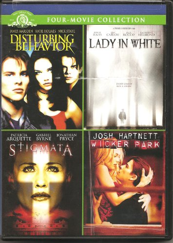 Disturbing Behavior / Lady in White / Stigmata / Wicker Park (Wicker In Park)