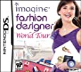 Imagine: Fashion Designer World Tour NDS