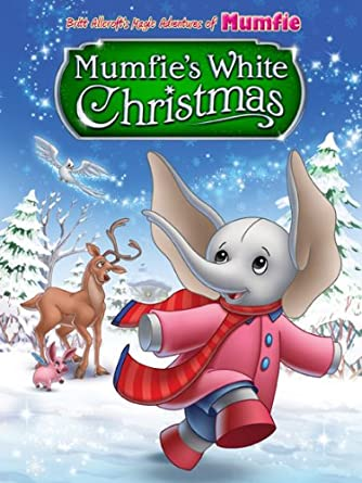 mumfies white christmas - When Is White Christmas On Tv