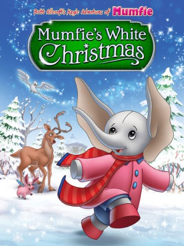 Mumfies White Christmas product image