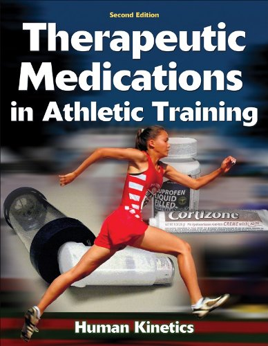 Therapeutic Medications in Athletic Training
