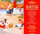 Bartok: Works for Orchestra
