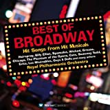 : Best of Broadway