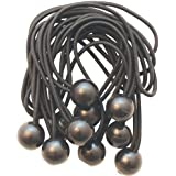 Ball Bungees Cord (Pack of 10) 4mm x 250mm