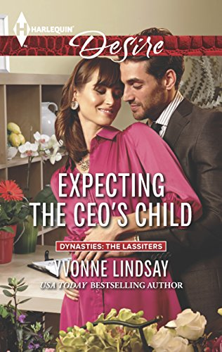 - Expecting the CEO's Child (Dynasties: The Lassiters)