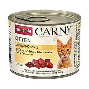 Comida-para-gatos-animonda-Carny-Kitten-comida-humeda-para-gatos-hasta-1-ano-pack-mixto-12-x-200-g