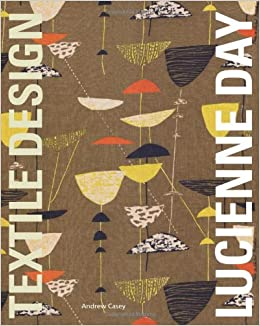 Book Lucienne Day: In the Spirit of the Age (Textile Design)