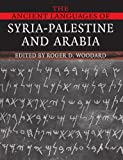 The Ancient Languages of Syria-Palestine and Arabia, , 0521684986
