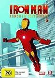 Iron Man - Armored Adventures - Volume 5 [NON-USA Format / PAL / Region 4 Import - Australia]