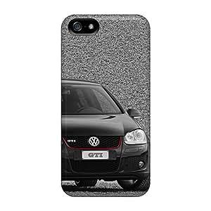 Excellent Design Vw Golf Gti Phone Cases For Iphone 5/5s Premium Cases