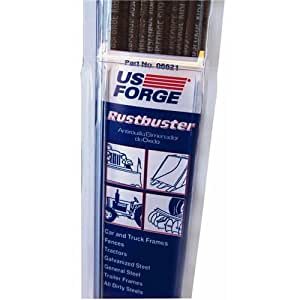 US Forge Welding Rustbuster Specialty Electrode 3/32-Inch by 14-Inch 1-Pound #06621
