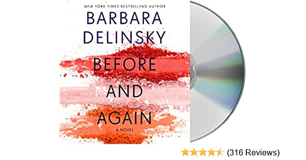 Before and Again: A Novel: Barbara Delinsky, Mary Stuart