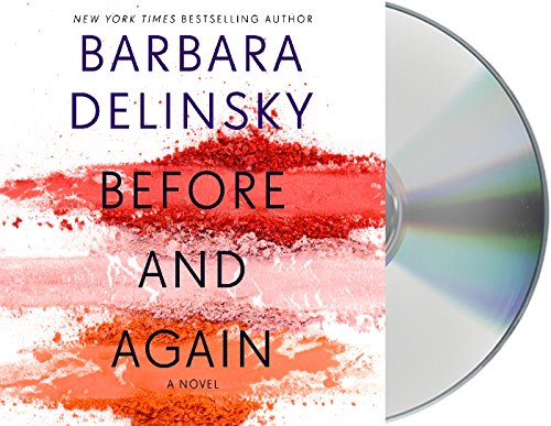 Book Cover: Before and Again