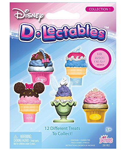 Buy D-Lectables Collection 1 on Amazon