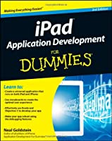 iPad Application Development For Dummies, 3rd Edition Front Cover