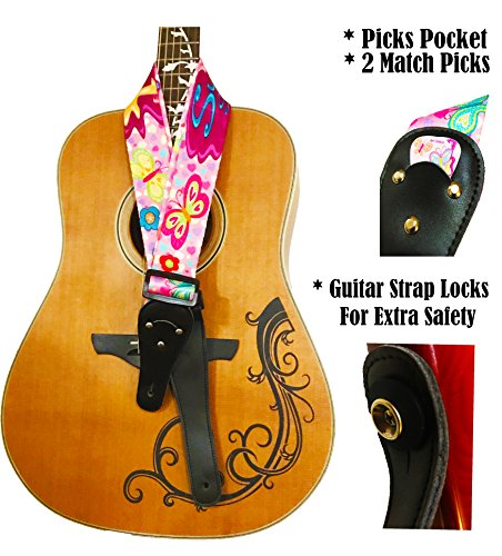 The 8 best guitar accessories for kids