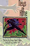 img - for News of Home (A. Poulin, Jr. New Poets of America) book / textbook / text book