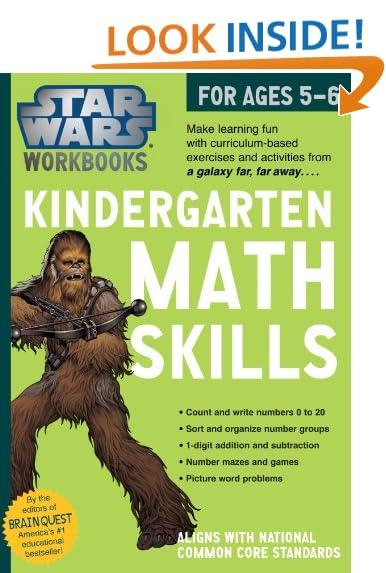 Activity Books Star Wars: Amazon.com