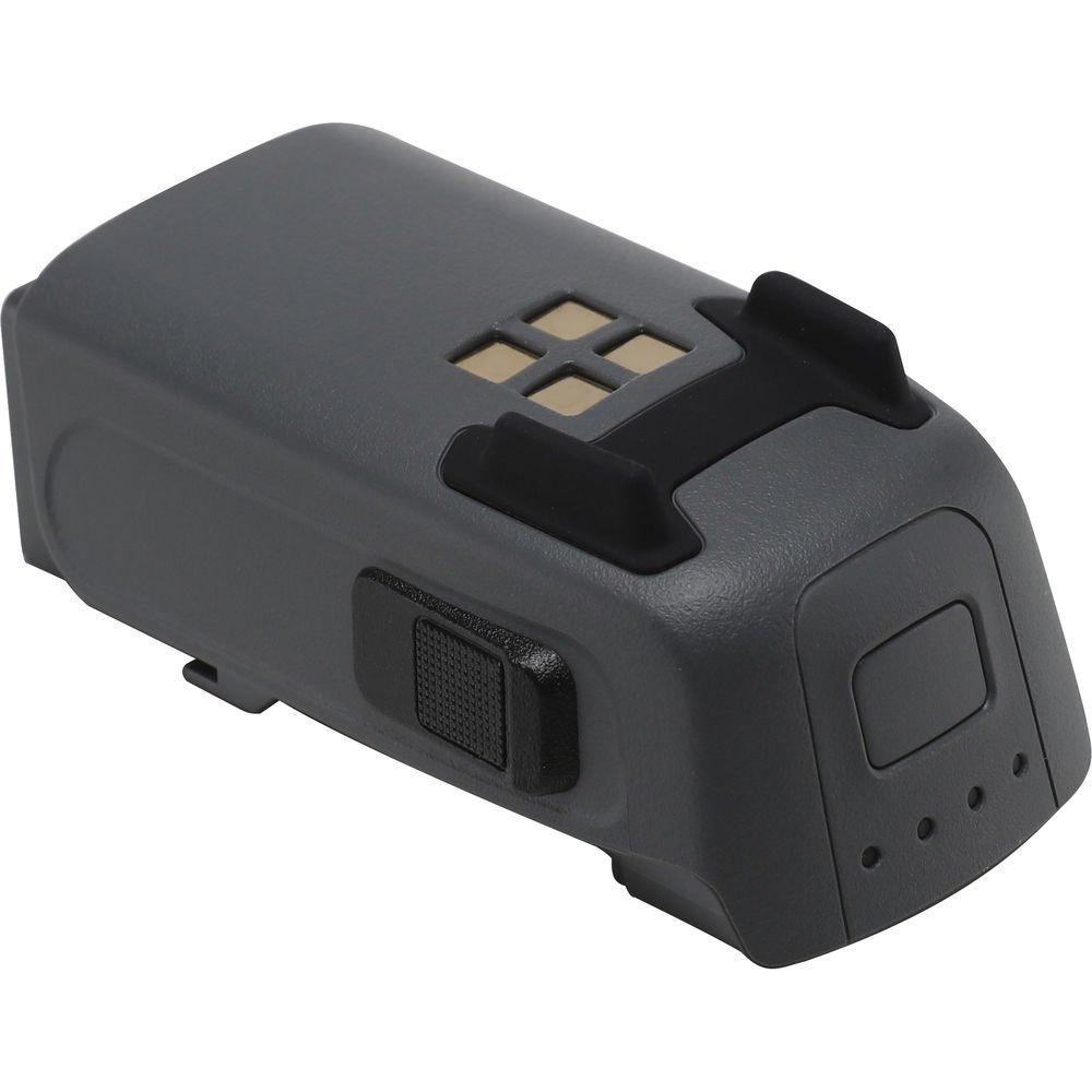 DJI Spark Intelligent Battery, Black (CP.PT.000789) (Renewed) by DJI