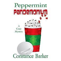 Peppermint Pandemonium