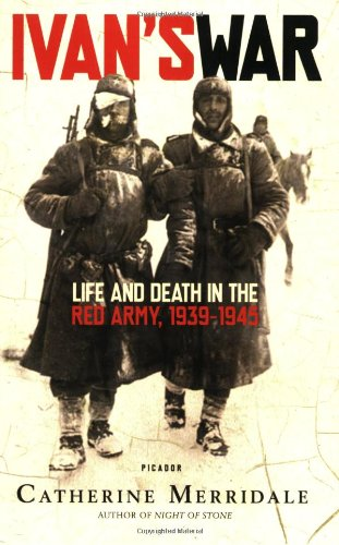 Red Army Soldier - 5