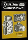 Zeiss Ikon Cameras, 1926-1939