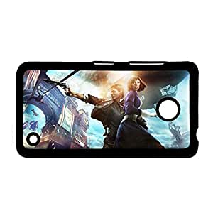 Printing With Bioshock Infinite Unique Back Phone Covers For Kid For Nokia Lumia 630 Choose Design 4