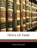 Hous of Fame, Hans Willert, 1141017725