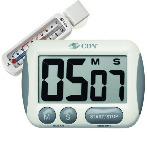 CDN TM15 Customized Refrigerator Thermometer product image