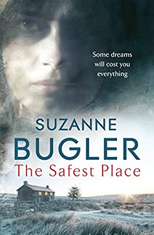 book cover of The Safest Place