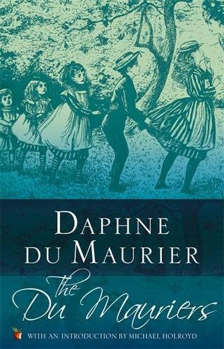 the-du-mauriers-virago-modern-classics