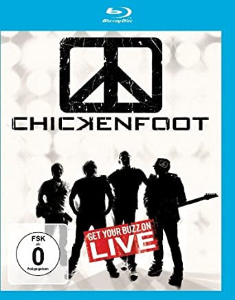 Amazon com: Chickenfoot - Live from Phoenix: Movies & TV