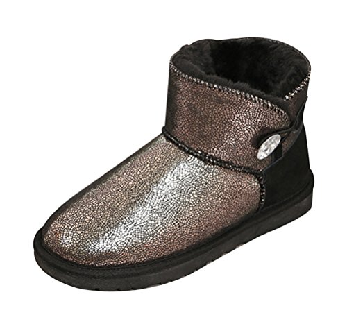 crepe soled boots - 3