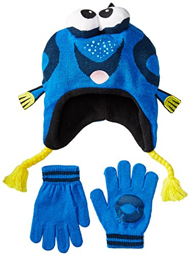 DISNEY CLASSICS Boys Finding Nemo Dory, Blue, One Size